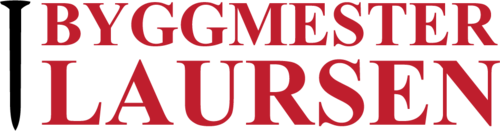 Byggmester Laursen logo