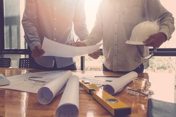 Tømrertjenester fra Byggmester Laursen